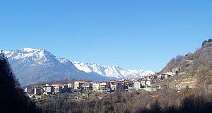 Paspardo - Paspardo's panorama