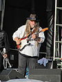 Papa Mali, Ottawa Bluesfest 2009 - by Mike Gifford.jpg