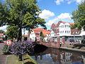 Papenburg Hauptkanal k.JPG