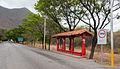 Parada de Bus en San Juan Bautísta.jpg