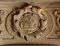 Paris (75004) Église Saint-Paul-Saint-Louis Chapelle Notre-Dame-des-Sept-Douleurs Plafond 06.JPG
