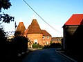 Park Farm Oast, Smallbridge Road, Horsmonden, Kent - geograph.org.uk - 556250.jpg