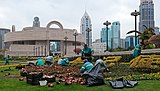 Parks and Recreation People's Square Shanghai 2.jpg