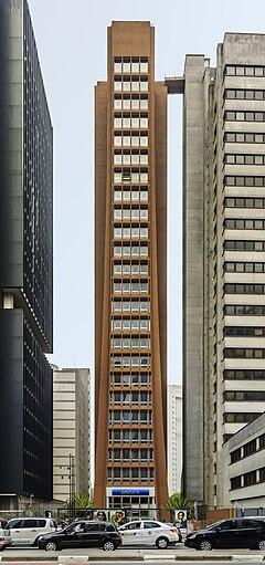 Parque Avenida Building in Paulista Avenue.jpg