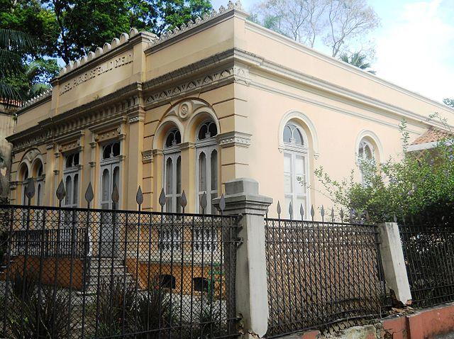 Museu Paranaense Emílio Goeldi