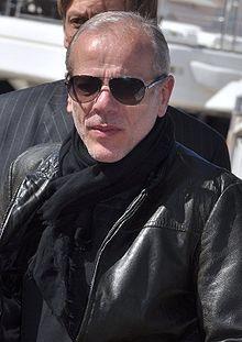 Pascal Greggory Wikipedia