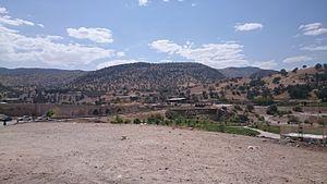 Pataveh - Image: Pataveh Iran