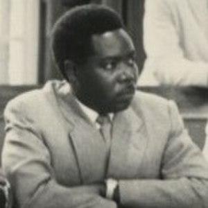 Minister of Finance (Tanzania) - Image: Paul Bomani