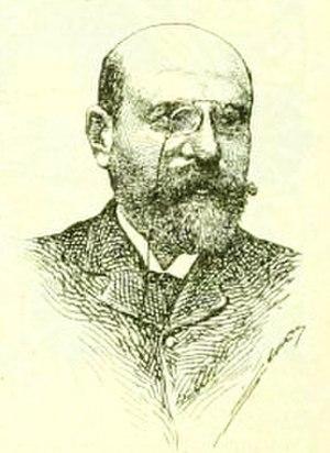 Paul Anthelme Bourde
