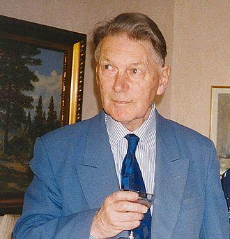 Paul Britten Austin - c. 1980