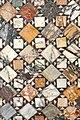 Pavement de la cour de la Ca dOro (Venise) (6200945812).jpg