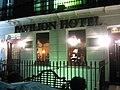 Pavilion Hotel,Sussex Gardens, Paddington, Greater London - panoramio.jpg