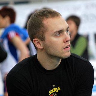 Paweł Zatorski Polish volleyball player
