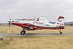 Pays Air Services (VH-LIS) Air Tractor AT-802 at Wagga Wagga Airport (1).jpg