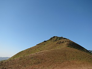 Kemmangundi - A hiking peak near Kemmangundi
