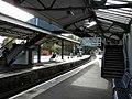 Pen Mill Railway Station, Yeovil - geograph.org.uk - 1569199.jpg