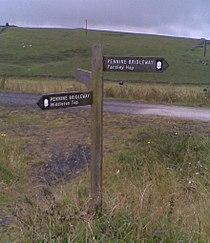 Pennine Bridleway signpost.jpg