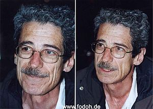 Deutsch: Fernando Perez - Kubanischer Regisseu...