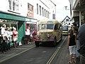 Period coach in King Street (2) - geograph.org.uk - 1466764.jpg