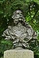 Persönlichkeitsdenkmal Kaiser Franz Josef I in Waldhausen - Detail.jpg