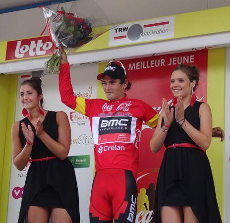 Perwez - Tour de Wallonie, étape 2, 27 juillet 2014, arrivée (D44).JPG