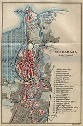 Hari Jadi Kota Surabaya - Jawa Timur