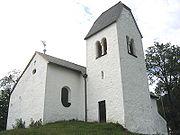 Petersberg Kirche-1