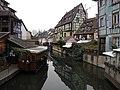 Petite Venise - Pont 2 - Jour (Colmar).JPG