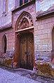 Pfarrkirche Pauli Bekerhung, Seiteneingang, Prein an der Rax.jpg