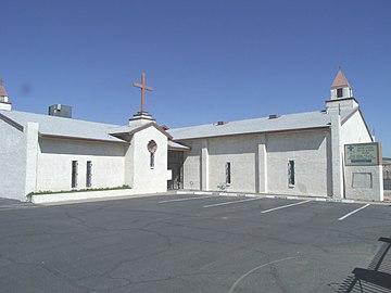 johns institutional baptist church - 800×600