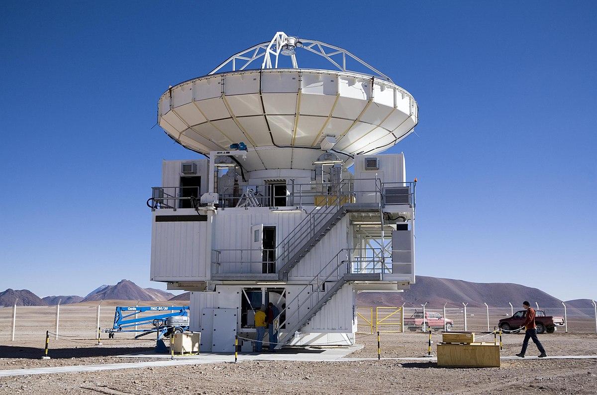 Atacama Pathfinder Experiment Wikipedia