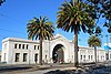 Port of San Francisco Embarcadero Historic District