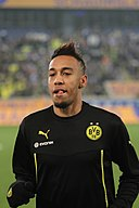 Pierre-Emerick Aubameyang: Age & Birthday