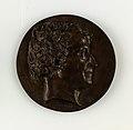 Pierre-Jean David d'Angers - Martial Sauquaire-Souligné (1766-1843) - Walters 54850.jpg