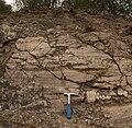 Pieskovna Dolinka pri Hradisti pod Vratnom tektonicke zrkadlo.jpg