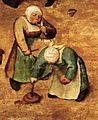Pieter Bruegel the Elder - Children's Games (detail) - WGA3364.jpg