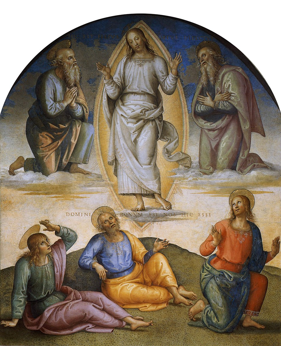 Pietro Perugino cat52c