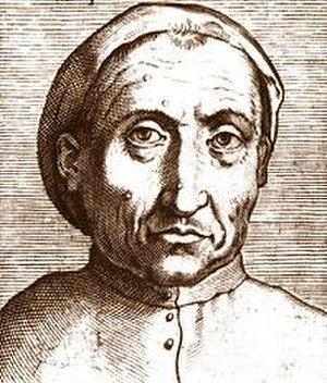 Pietro Pomponazzi - Image: Pietro Pomponazzi