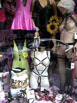kinky sex shop sex hjelpemidler til salgs