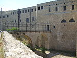 PikiWiki Israel 13532 Entrance to Acre Prison.jpg