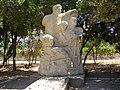PikiWiki Israel 4438 hulda memorial.jpg
