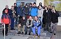 Piloci sekcji szybowcowej Aeroklubu Gliwickiego, Gliwice 2017.12.30 (02).jpg
