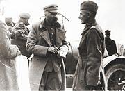 Pilsudski and Rydz-Smigly