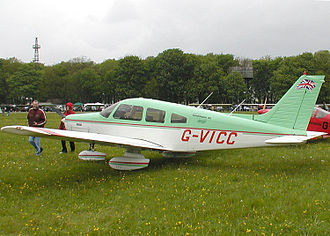 Piper Aircraft - Piper PA-28-161 Warrior II