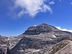 Włochy - Trydent-Górna Adyga, Colfosco, Alta Bad