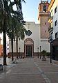 Plaça i església de Benipeixcar.JPG