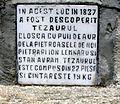 Placa comemorativa din Pietroasa Mica.jpg