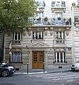 Place Nattier - Rue Félix-Ziem, Paris 18.jpg