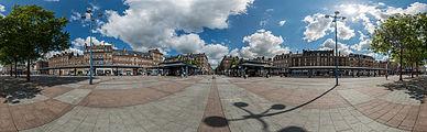 Place Saint-Marc, Rouen 20140514 1.jpg
