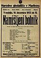 Plakat za predstavo Namišljeni bolnik v Narodnem gledališču v Mariboru 10. decembra 1922.jpg